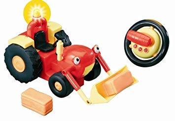 tracteur tom jouet