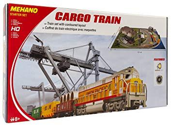 train electrique evolutif