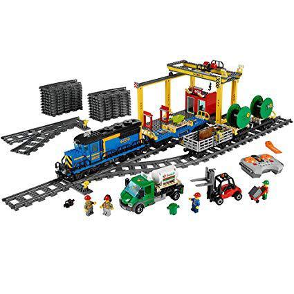 train lego 60052