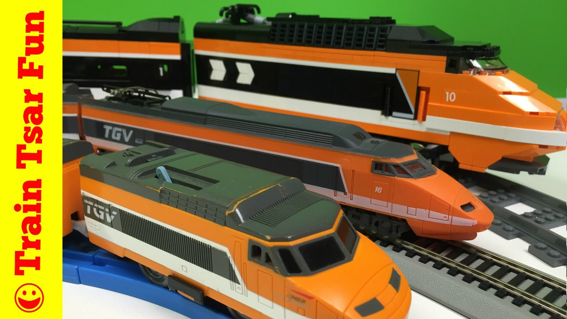 train lego tgv