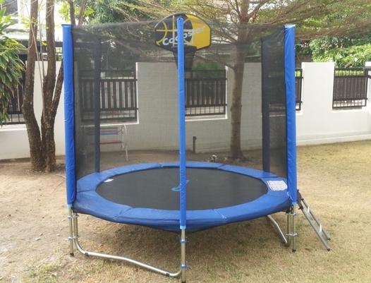 trampoline 2.44
