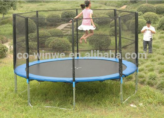trampoline 3m