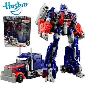 transformers optimus prime jouet