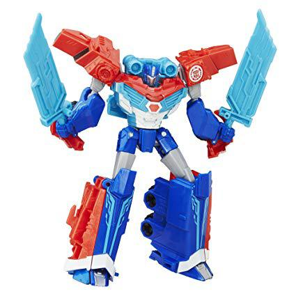 transformers robots in disguise optimus prime