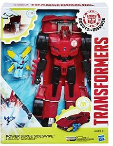 transformers rouge