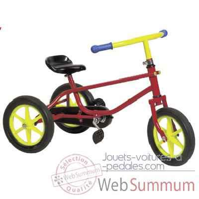 tricycle a pedale