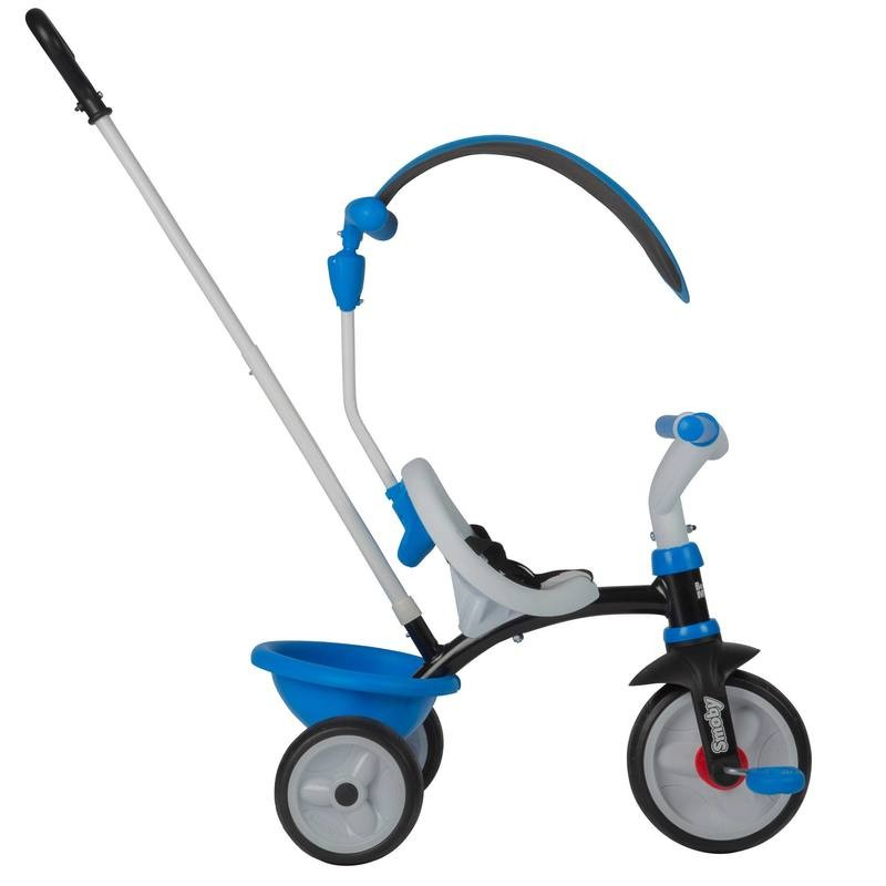 tricycle bébé decathlon