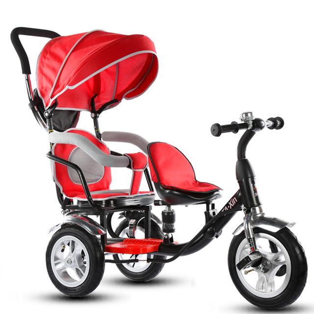 tricycle bebe garcon