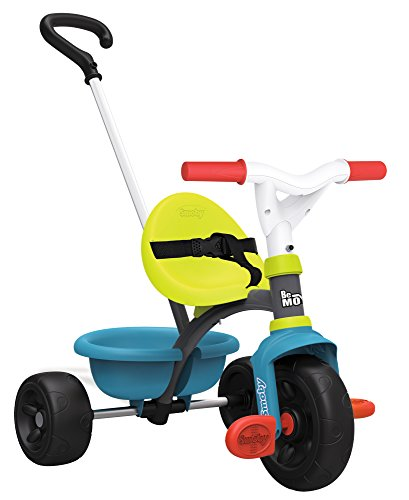 tricycle bébé smoby