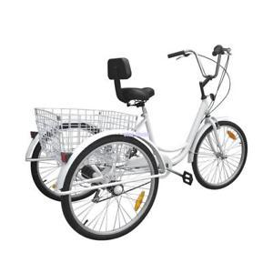 tricycle velo
