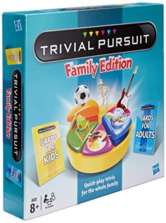 trivial poursuite family