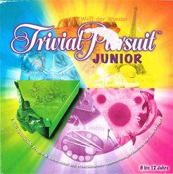 trivial poursuite junior