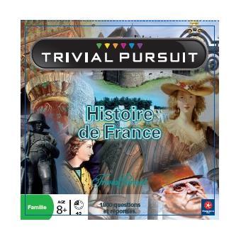 trivial pursuit histoire