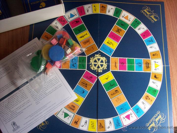 trivial pursuit sport