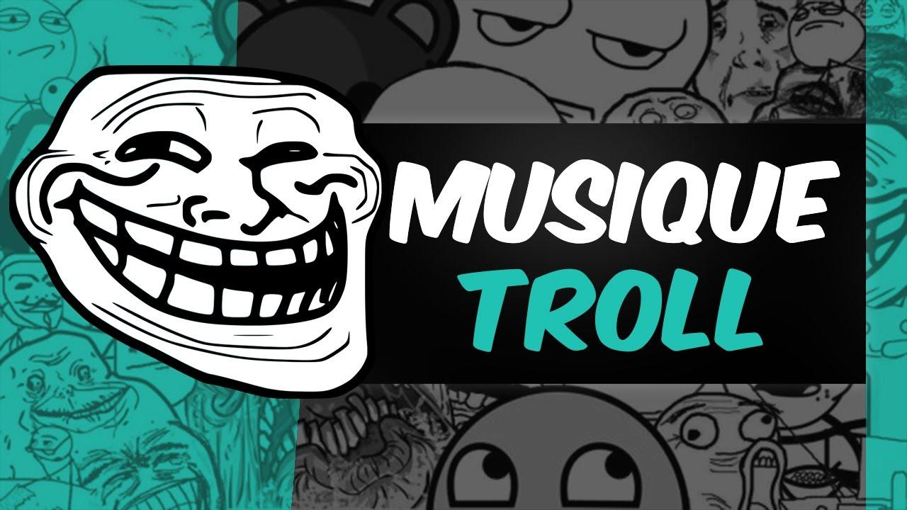 troll musique