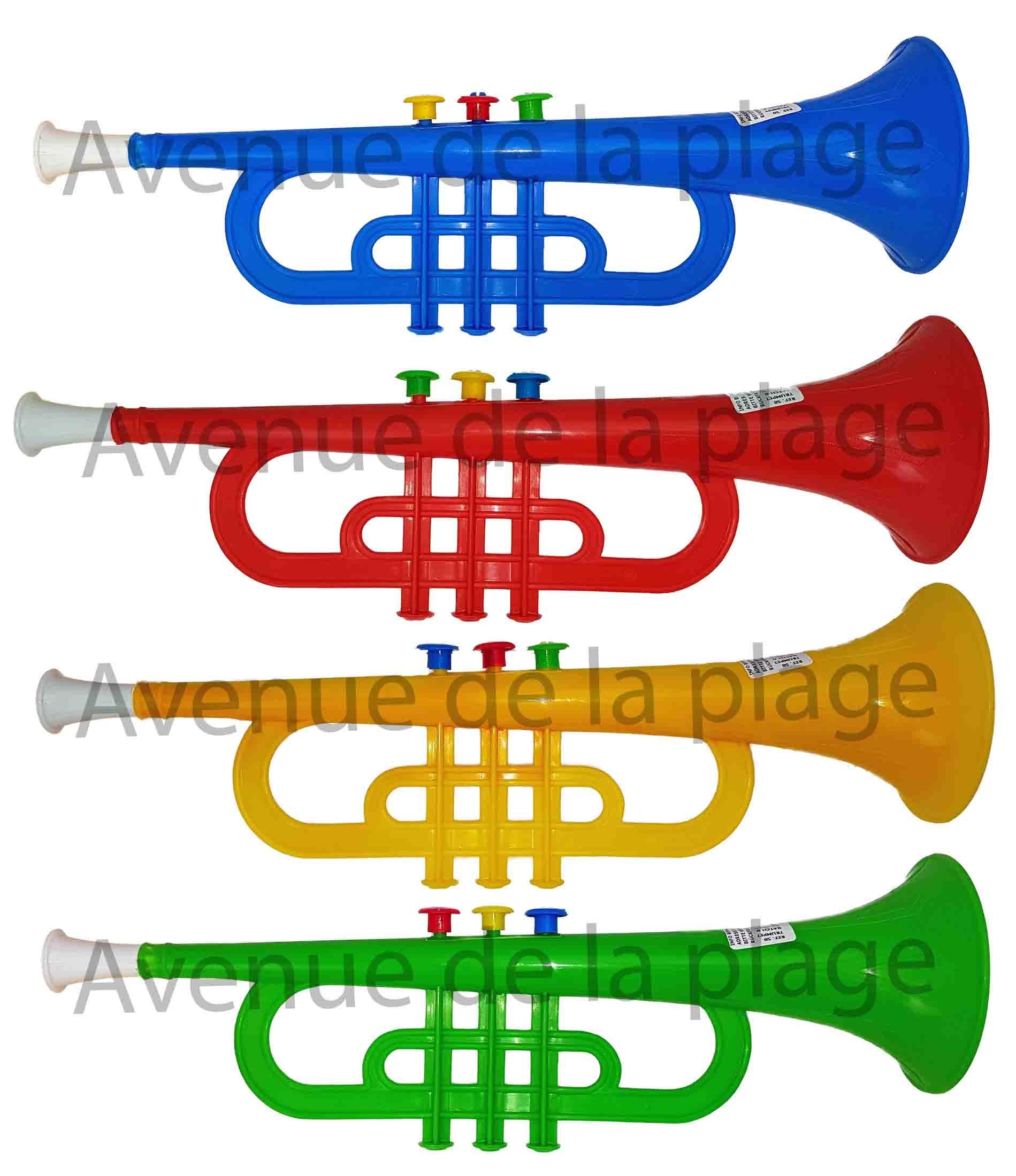 trompette pour enfant