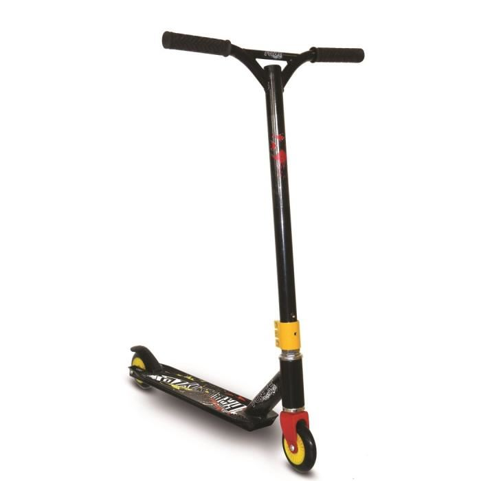 trottinette freestyle funbee