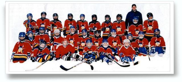 troyes hockey club