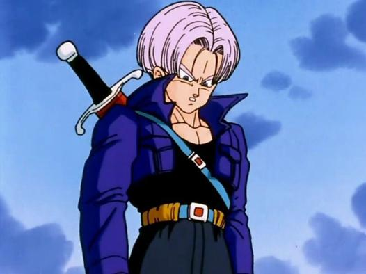trunks futur