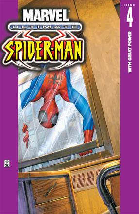 ultimate spider man 4