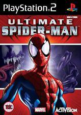 ultimate spider man le jeu