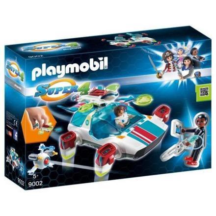 vaisseau playmobil