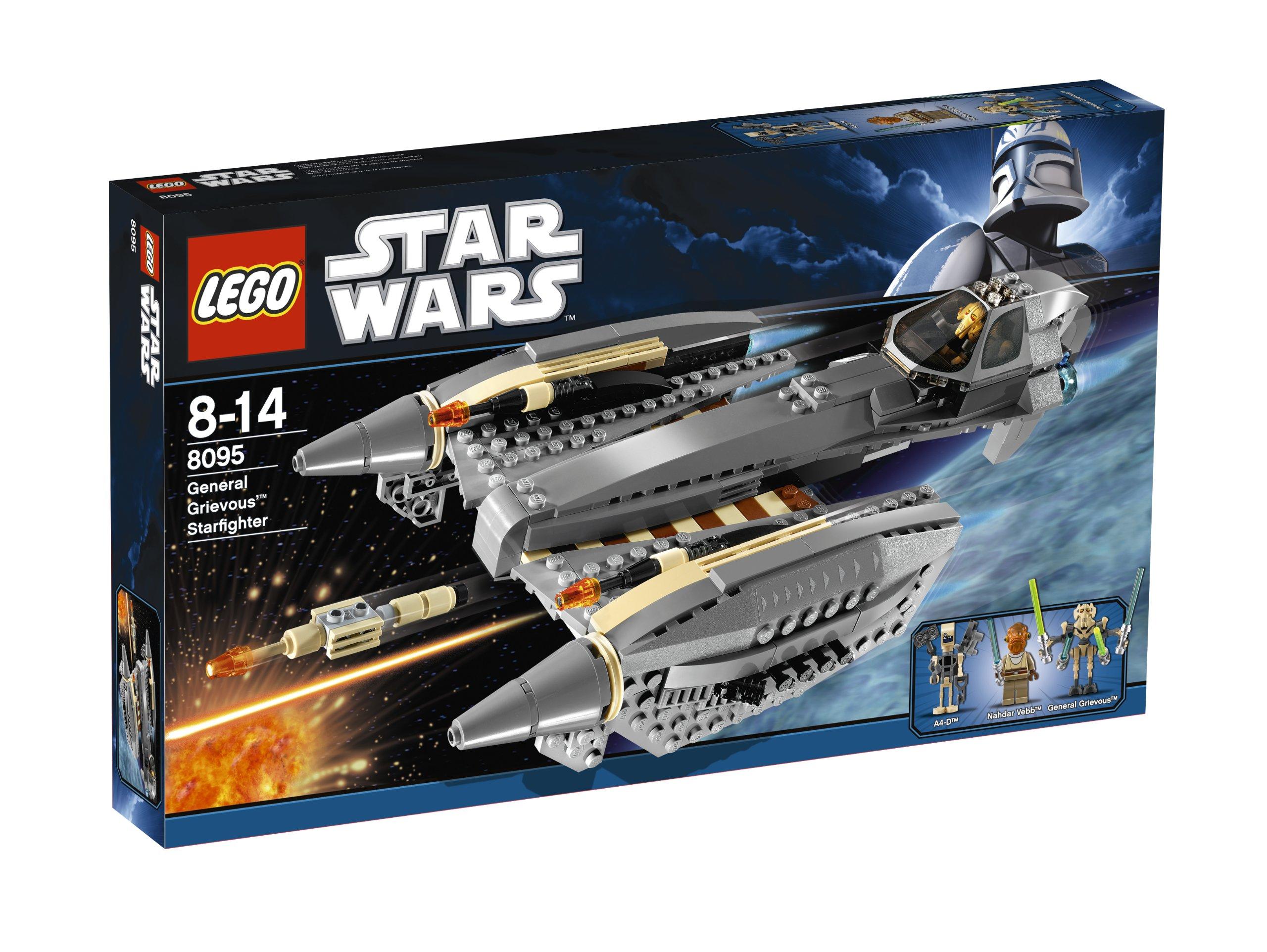vaisseau spatial lego star wars