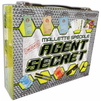 valise agent secret