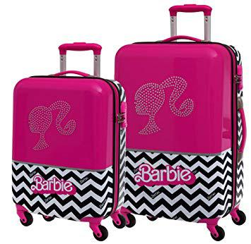 valise barbie