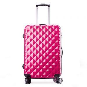 valise fille rigide
