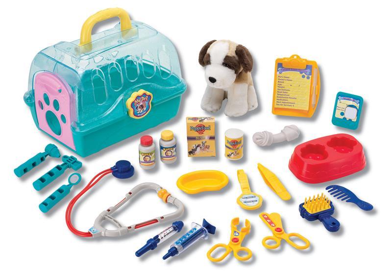 valise veterinaire