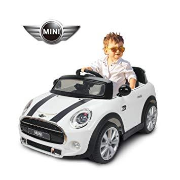 véhicule électrique enfant