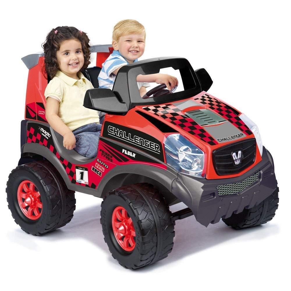 vehicule electrique jouet