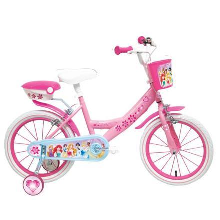 vélo princesse disney 14 pouces