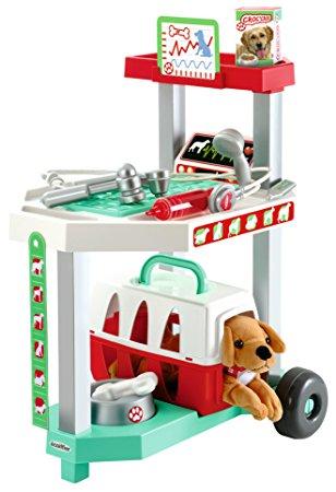 veterinaire jouet