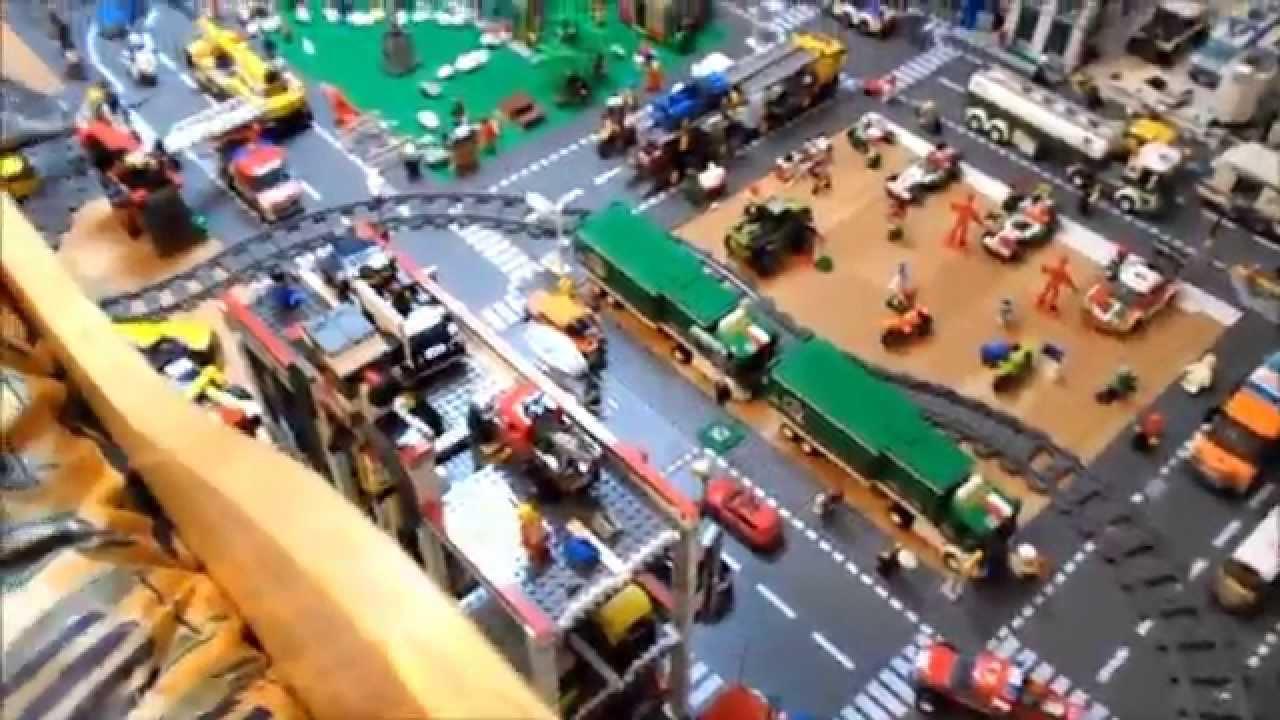 ville lego city