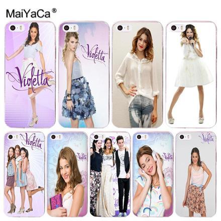 violetta fashion