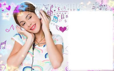 violetta music