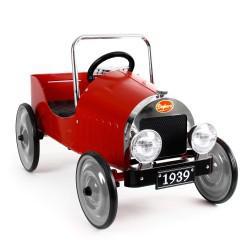 voiture à pedale baghera