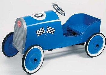 voiture a pedale pour bebe