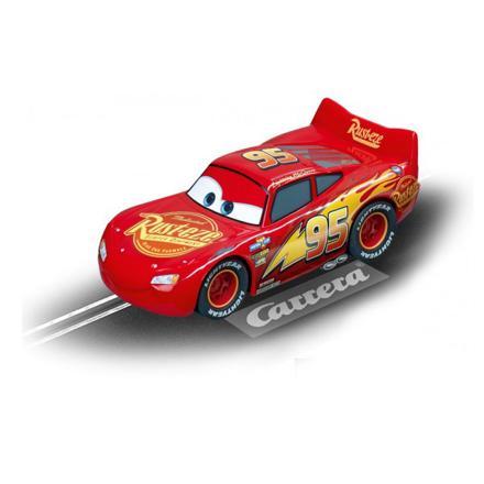 voiture carrera go