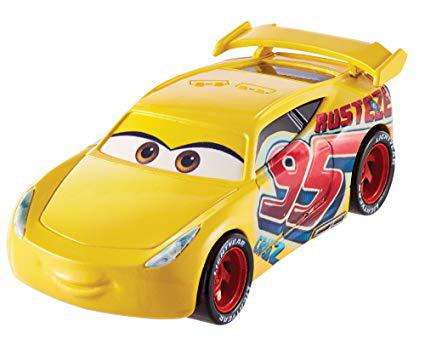voiture cars 3 cruz