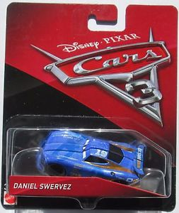 voiture cars 3