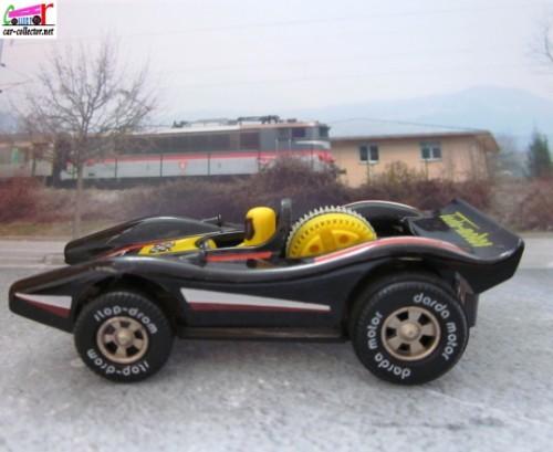 voiture darda