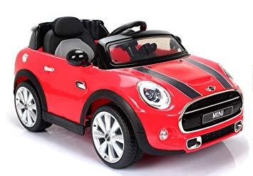 voiture electrique en jouet