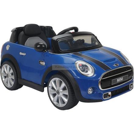 voiture electrique enfant mini cooper