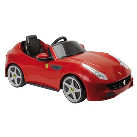 voiture electrique enfant