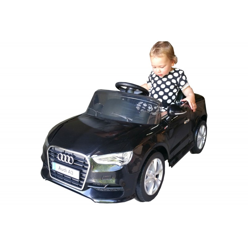 voiture electrique telecommande parentale