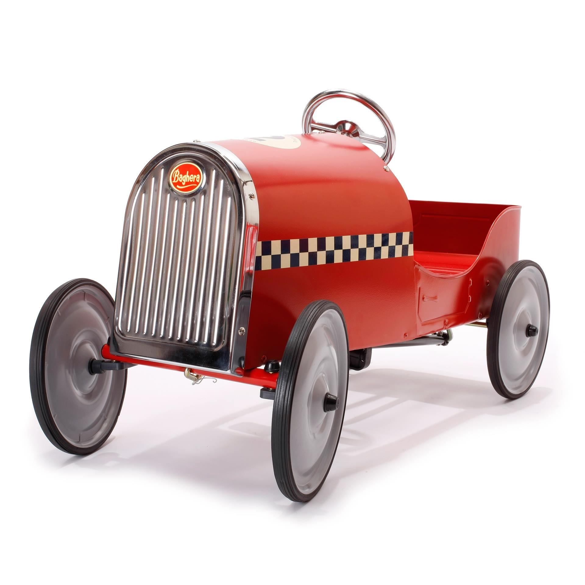voiture enfant à pédales