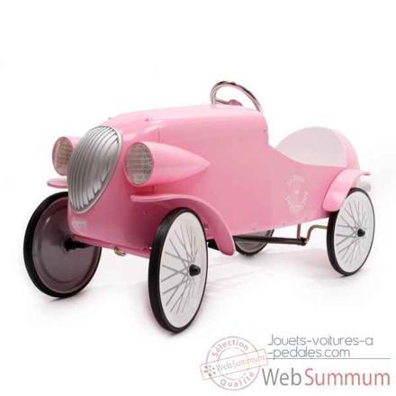 voiture enfant ancienne